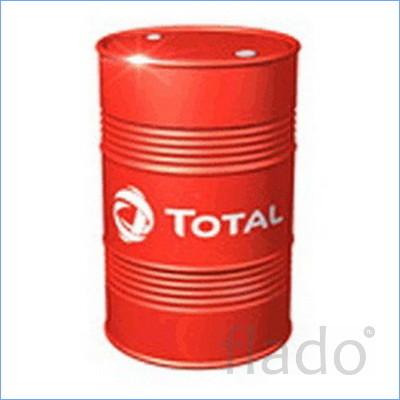 Гидрокрекинговые компрессорные масла TurboBlend 46 и Total Dacnis LD