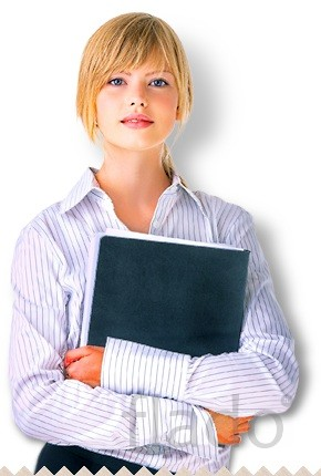 Дипломные и курсовые работы от преподавателей