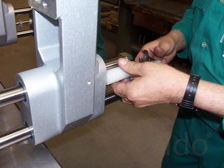 Настройка, ремонт и сервис станков