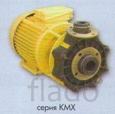 насос химический  КМХ 65-40-200