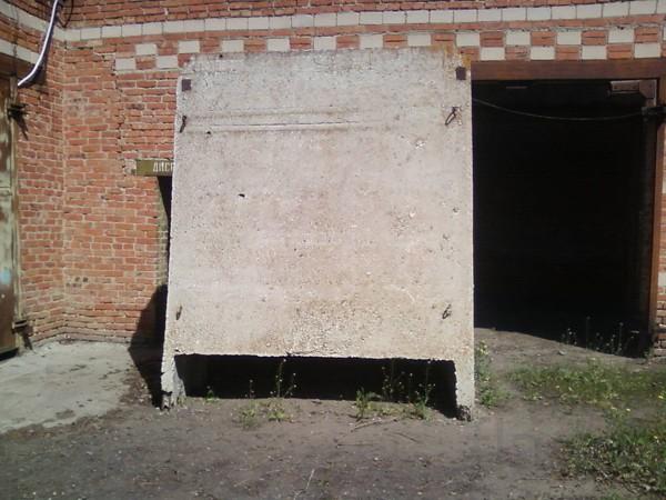 Плиты ж-б заборные ПО-2