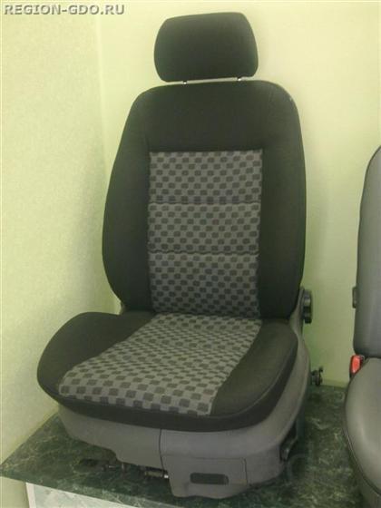 Заменим или установим обогрев автомобильного сиденья