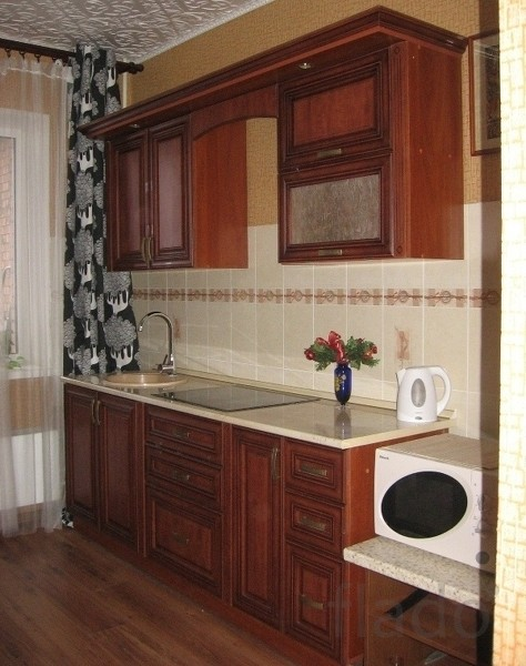 1-к квартира, 42 м², 5/19 эт.