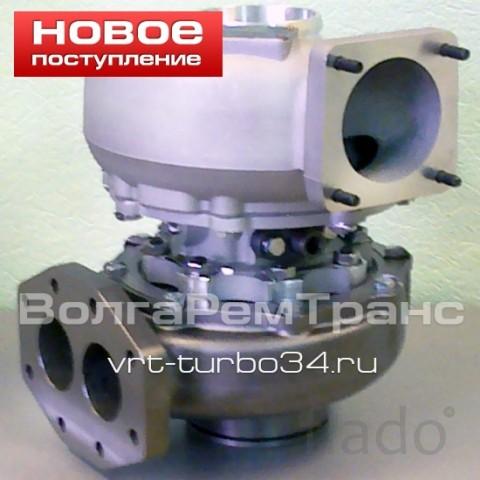 Ремонт и продажа турбин в Астрахани