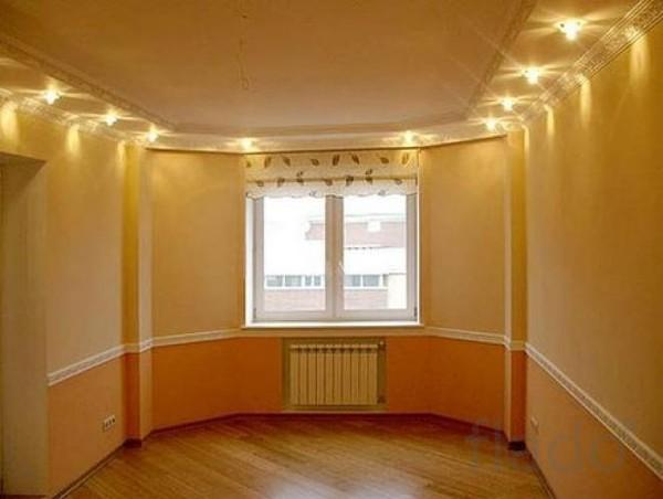 Ремонт отделка квартир, офисов, коттеджей - VK
