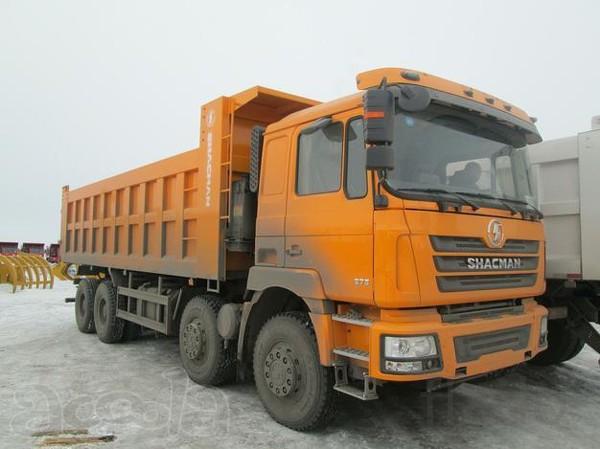 Перевозки грузов Камаз самосвал Шакман