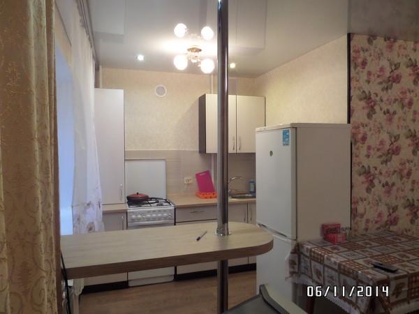 1-к квартира, 35 м², 2/4 эт.