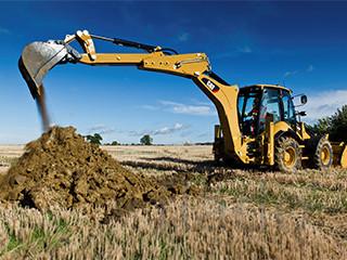 Земляные (котлованы,траншеи,расчистка,планировка) и погрузочные работы