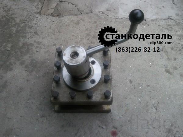 Резцедержатель токарного станка 16К20,  1К62.