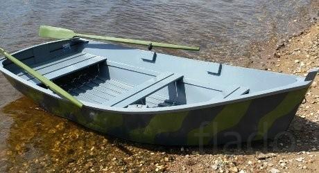 Продаем лодку Афалина 285