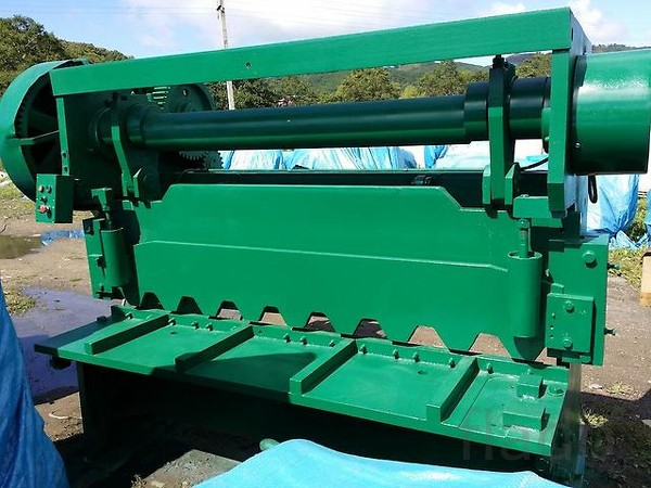 Гильотина НА 3121 12х2000 - продам, Владивосток.