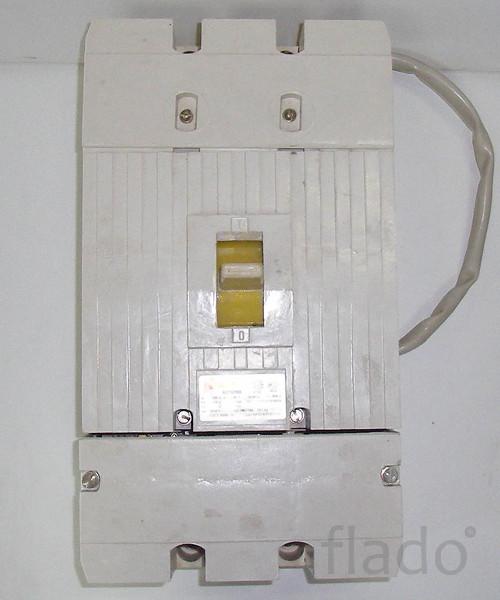 Автоматический выключатель А 3792,3793,3794,3796.