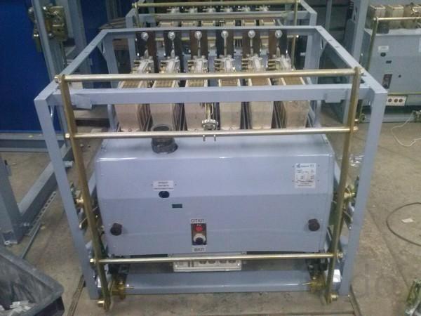 Выключатель автоматический Электрон Э 06,Э 16,Э 25,Э 40,APU.