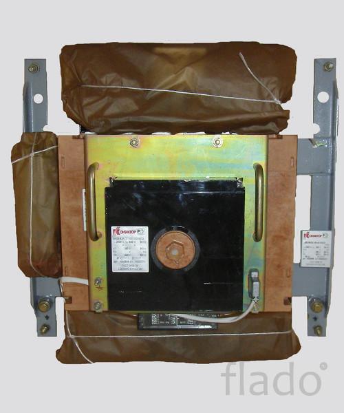 Автоматический выключатель АВ2М 4,10,15,20.