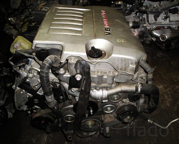 Двигатель 2GR для TOYOTA