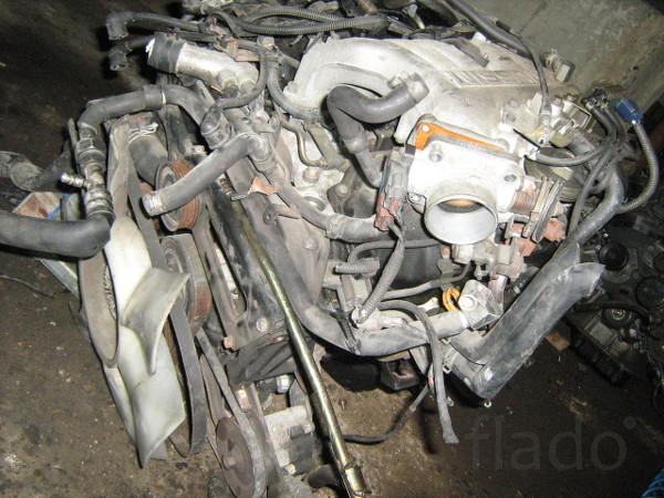 Двигатель VG33 для NISSAN