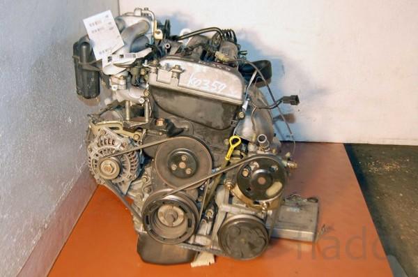 Двигатель Z5 для MAZDA