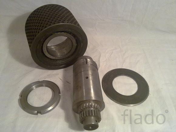 Продам части пресс-грануляторов Б6-ДГВ, ДГ-1, ОГМ-0,8, ОГМ-1,5, ГТ-50