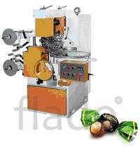 EU-4  Nagema заверточная машина для конфет