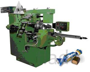 EU-5   Nagema заверточная машина для конфет