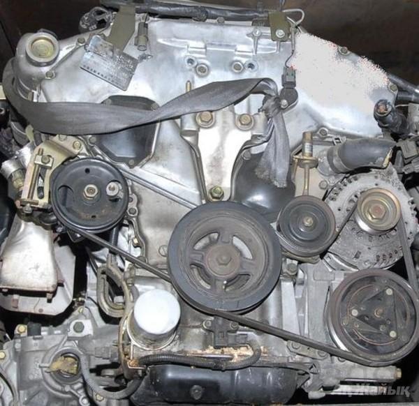 Двигатель VQ20 для NISSAN