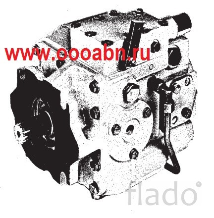 Гидравлический насос Sauer Danfoss 90L75/55/100/130/180/190/250