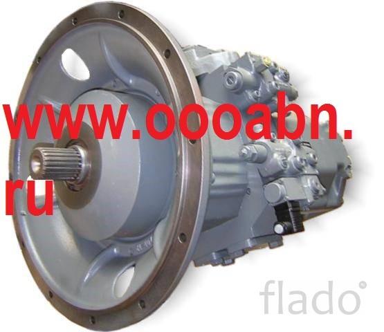 Гидравлический насос Linde HPR 100/100D/160/160D