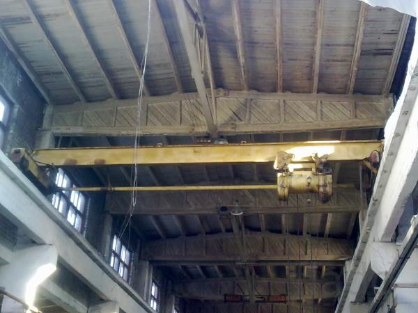 Ремонт,монтаж,ипытание тельферов кран-балок