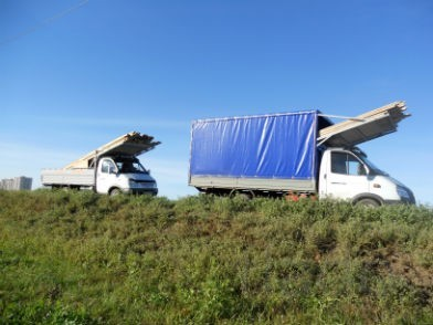 Вывоз строй-мусора,услуги Газели-катюша.т.531-268.