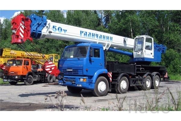 Предлагаем услуги а/кранов от 14 до 100 тонн