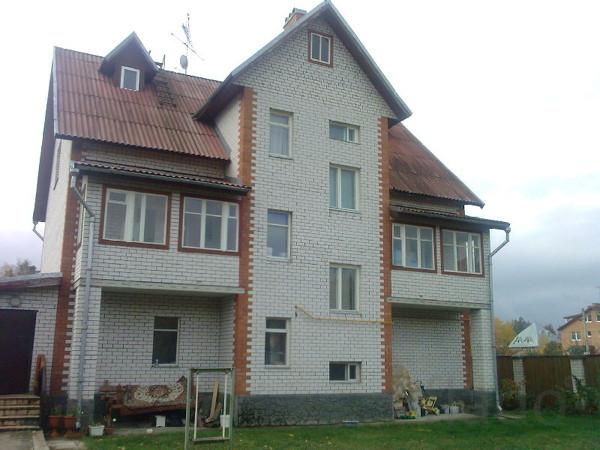 Коттедж 500 кв.м, г. Черноголовка