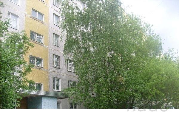 3-к квартира, 57 м², 1/5 эт.