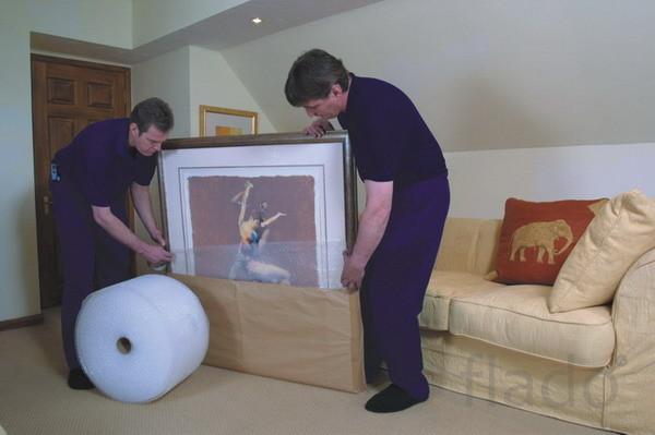 Услуги. Перевозка различной мебели, бытовой техники, домашних вещей