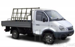 Грузоперевозки на пирамидах - специально оборудованные грузовики