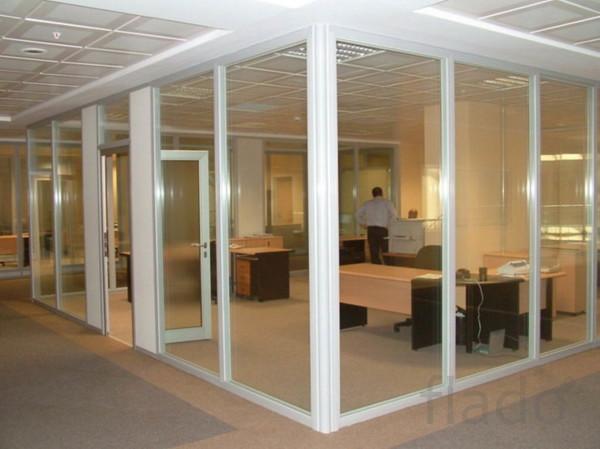 Межкомнатные офисные перегородки