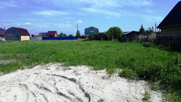 Продам земельный участок в снт Липовый сотров