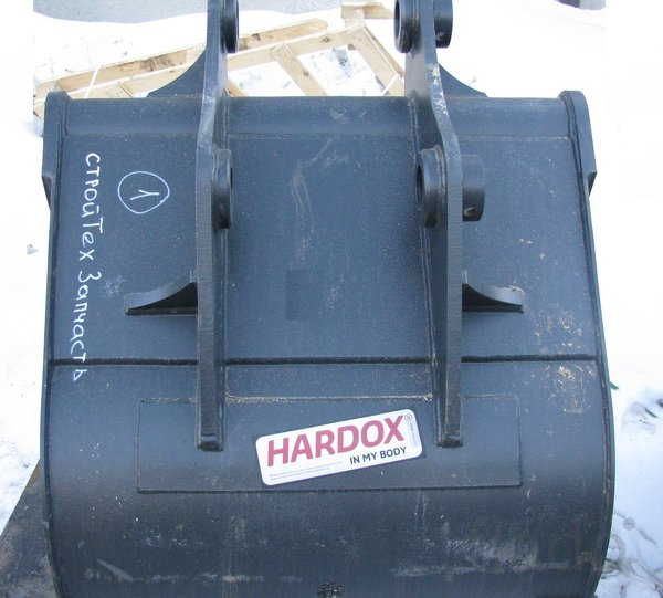 Ковш усиленный на экскаватор Doosan 180w 190w 225lc