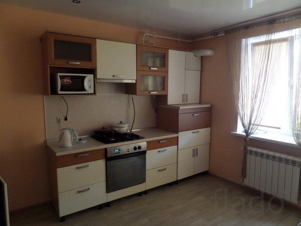 1-к квартира, 52 м², 7/10 эт.