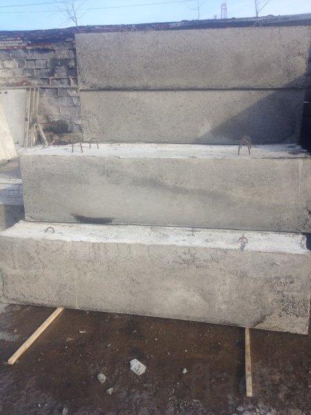 Купить бетон - РосМонолит