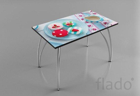 """Кухонный стол Albico ES-03 """"Пирожные"""