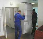 Квартирный и офисный переезд в Красноярске от ЮРИчЪ 2 820 - 830