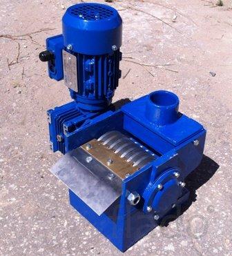 продам магнитный сепаратор СМЛ-50