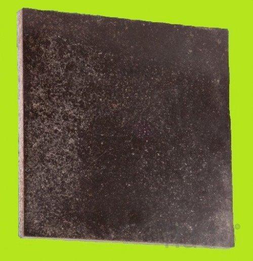 Ретинакс листовой, Фрикционная пластина ретинакс.