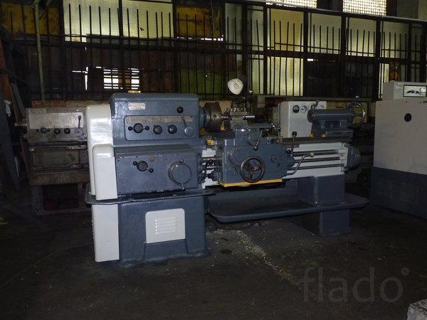 Продаю токарно-винторезный станок 1К62 РМЦ 1000мм.