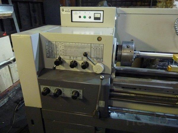 Продаю токарный станок 16К20 РМЦ 1000мм.
