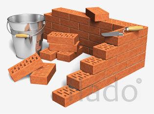 Строительство домов, дач под ключ. Опыт совместной работы бригады бол