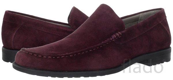 Туфли мужские замшевые Calvin Klein®