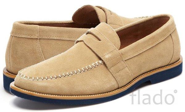 Туфли замшевые Joseph Abboud® (0504JA01)
