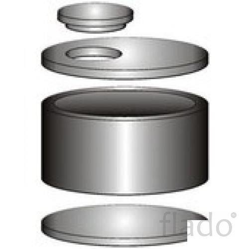 Кольца колодезные. ЖБИ комплектующие.Монтаж колец. Септик с переливом.