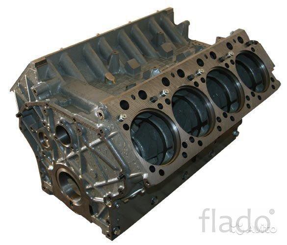 Продажа запасных частей на двигатель